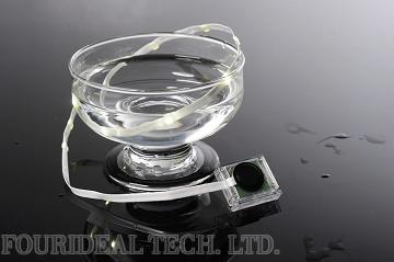 LED Patented Strip with USA & Europe patent