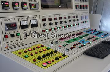Operating Console