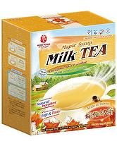 Powdered mix Maple Syrup Milk Tea