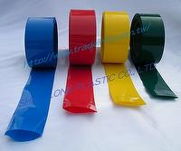 Colorful Heat Shrinkable Tubes