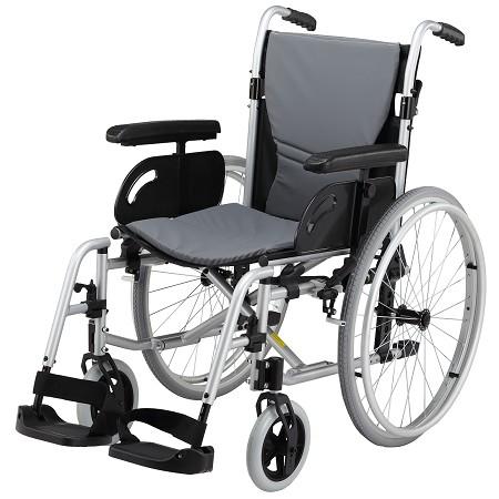 Tremendous Taiwan Merits Lightweight Highly Adjustable Wheelchair Machost Co Dining Chair Design Ideas Machostcouk