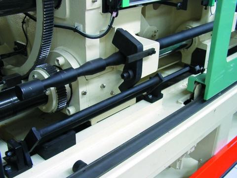 Taiwan Toggle Inward Injection Molding Machine, Plastic