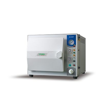 AUTO Autoclave SA-252F, Hospital and Ward Nursing Equipment