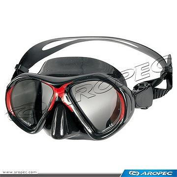 2 Lense Mask