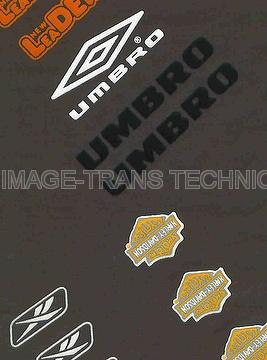 IRON ON HEAT TRANSFERS / CUSTOMIZED BADGING PATCH APPLIQUES