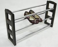 Shoe rack Item no. OT0127-3F-MDF