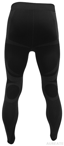 comfort Baselayer seamless thermal underwear