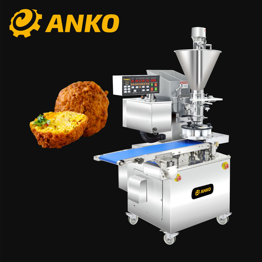 Electric Factory Falafel Machine In Spain Taiwantrade Com