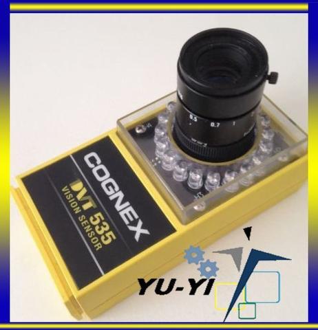 New in Box Cognex DVT 515 Vision Sensor Camera