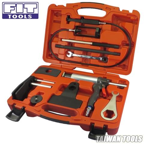 Taiwan 【FIT TOOLS】 1/4' Air Pneumatic Tool For Brake Piston & Wire