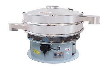 Vibratory Separator & Filter