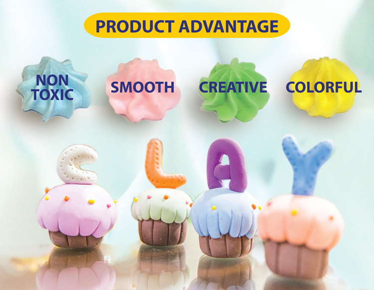 LYHSIN Product Advantage