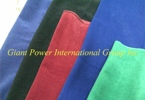 Taiwan UBL 2 way stretch knit loop fabric use as a fastening