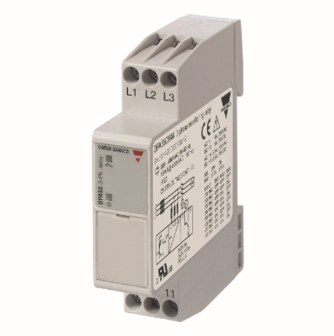 Taiwan Monitoring Relays 3-Phase Voltage selection | Taiwantrade