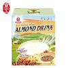 【King Kung】Lotus Root Almond Drink -Lacto Vegetarian(30gx3)