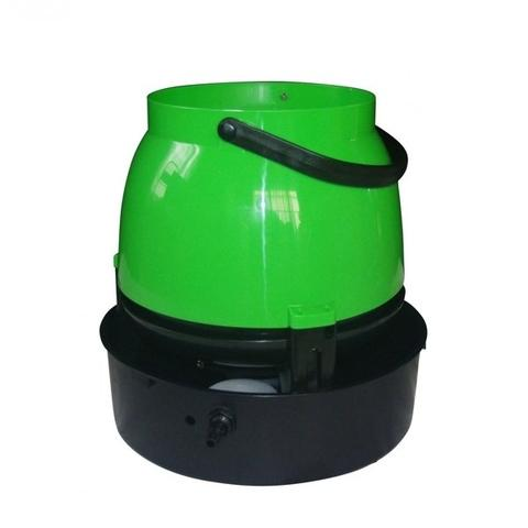 Centrifugal Micro Granules Humidifier