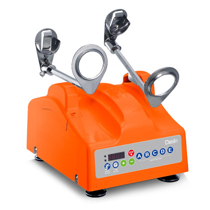 SK300 Shaking Machine CE, bubble tea shaker
