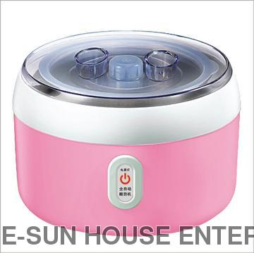 Yogurt maker, Houseware, Kitchenware, Food processor, Prepared Food