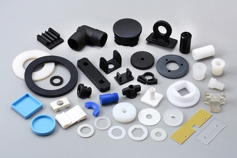 Taiwan Customized Plastic Injection Molding Parts | Taiwantrade
