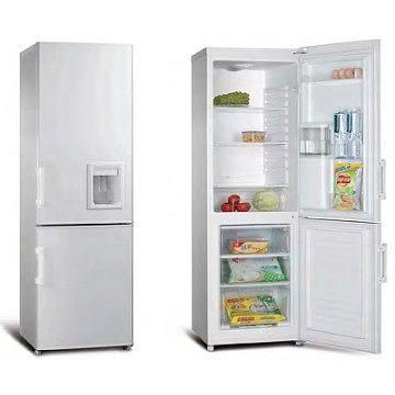 Bottom-mounted Defrost Refrigerator