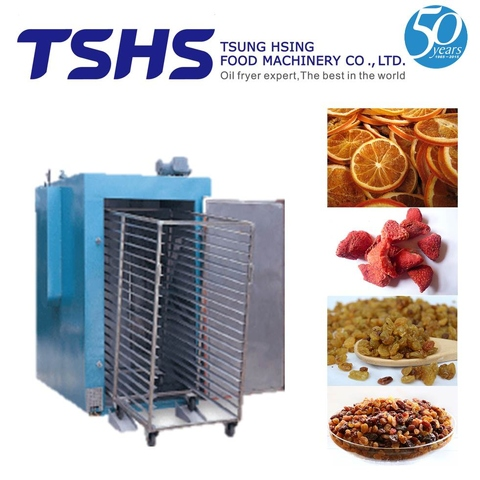 New Products 2016 Cabinet Type Automatic Sausage Dehydrating Machinery