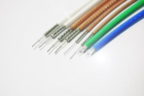 RF Коаксиальный кабель
