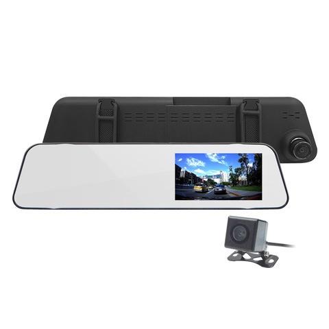 abee R23 Rear Mirror Dash Cam Recorder