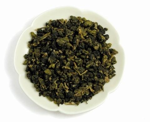 The Highest Mountain Tea (Primitive forest)_Loose Tea Leaves