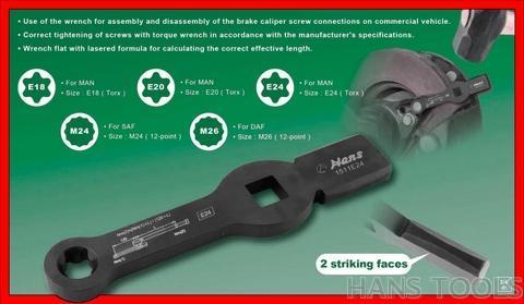 Sluggin wrench