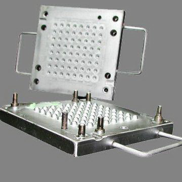 OEM Silicone mold makers