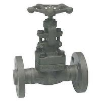 Class 600 Flanged Forged Steel Globe Valve