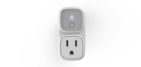 Bluetooth Remote Control Plug