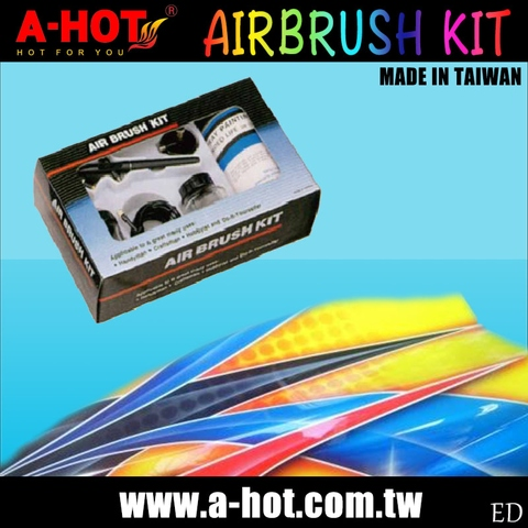 Painting Airbrush AS-101