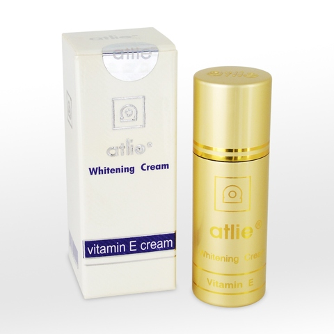 Atlie® Beauty Whitening Cream