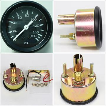 Taiwan single needle air pressure gauge 150psi seasons gauge co single needle air pressure gauge 150psi publicscrutiny Image collections