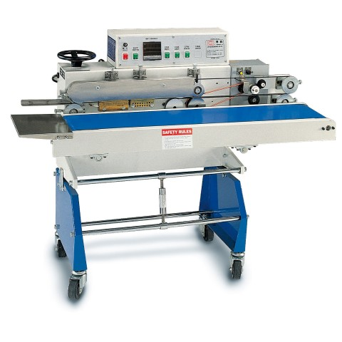 Automatic Horizontal Band Sealing Machine (Medium)