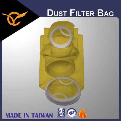 Filter Bag, Acrylic Filter Bags