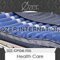Home care air mattress equipment