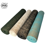 Natural Jute PER Yoga Mat