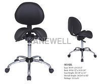 SADDLE CHAIR WITH FOOT RING , CHAIRS WHOLESALER