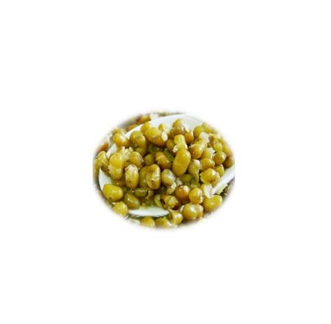 Hot selling sweet green mung bean for shaved ice