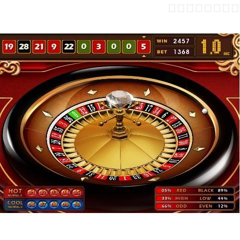 Taiwan Top class and quality single and linking casino games