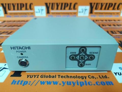 Taiwan HITACHI HV-D27 CCD COLOR AMERA CONTROL UNIT CONSOLE BOX