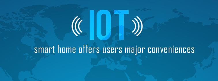 IoT Trends to Know