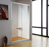 Two Sliding Door