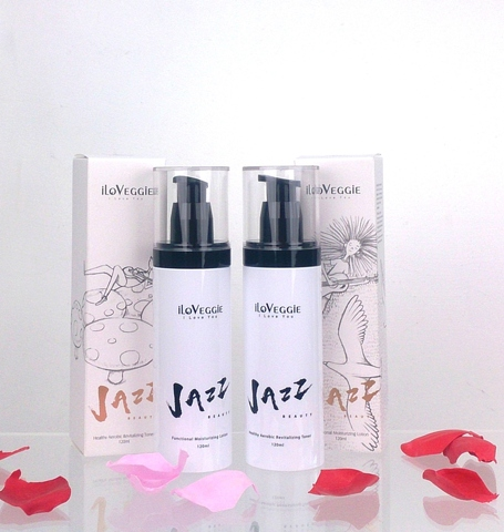 iLoVeggie High Quality skin care Moisturizing Set