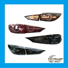 2013~2017 MAZDA 3(AXELA) 4DOOR LED TAIL LAMP