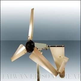 Breeze Wind Power Generation System