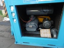 Air Roots Blower