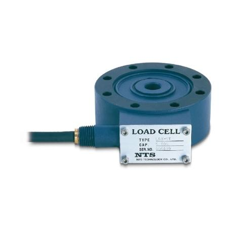 Thin compression load cell